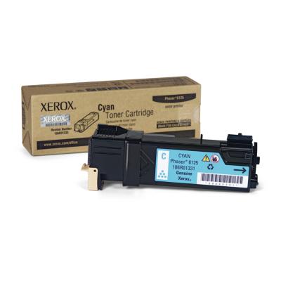 Xerox  106R01331 Toner Cyan für ca. 1.000 Seiten | 0095205737714