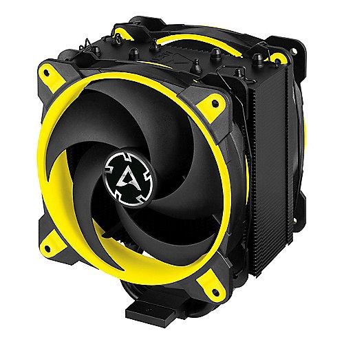 Arctic Freezer 34 eSports DUO Gelb CPU Kühler für AMD und Intel CPUs   4895213701884
