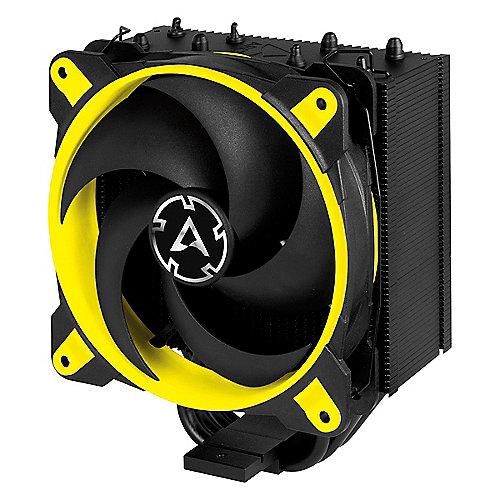 Arctic Freezer 34 eSports Gelb CPU Kühler für AMD und Intel CPUs   4895213701815