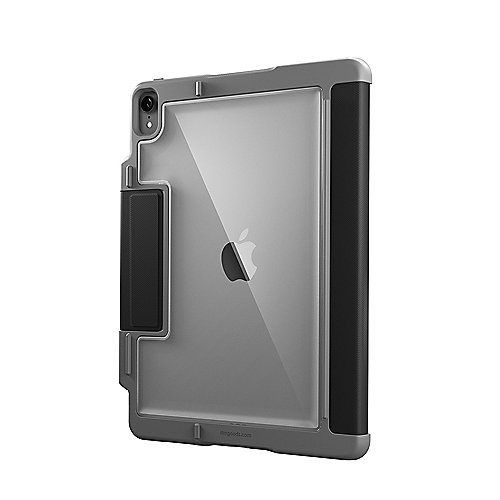 "STM STM-222-197JV-01 Dux Plus Case Apple 11"" iPad Pro (2018) schwarz/transparent"