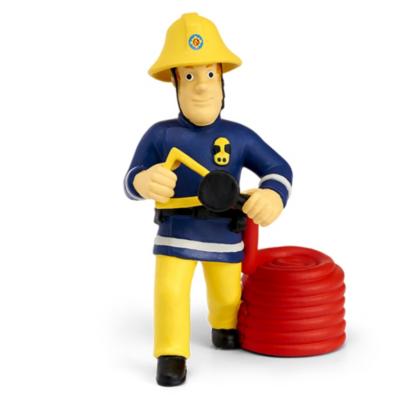Boxine GmbH Tonies Hörfigur Feuerwehrmann Sam – In Pontypandy ist was los | 4251192107497
