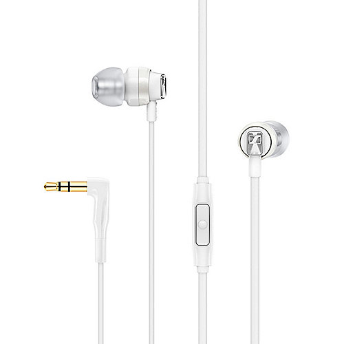 Sennheiser CX 300 White Ohrkanalhörer/ In-Ear