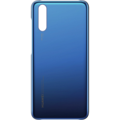 Huawei  P20 – Color Cover, Deep Blue | 6901443213986
