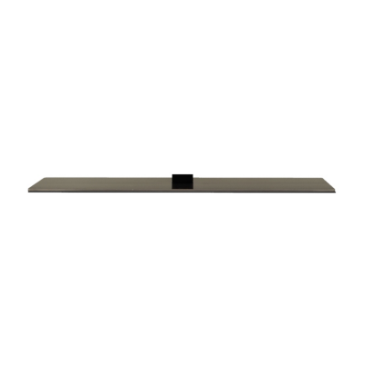 Loewe  TS Plate Tisch-Standfuß dunkelgrau   4011880164832