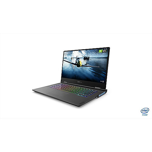Legion Y740-15ICHg 15 Full HD i7-8750H 16GB/512GB RTX2060 Win 10″ | 0193268959255
