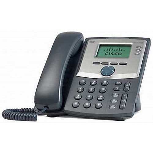 Cisco SPA303 VoIP Telefon
