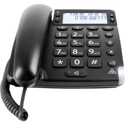 Doro  Magna 4000 schwarz   7322460063771