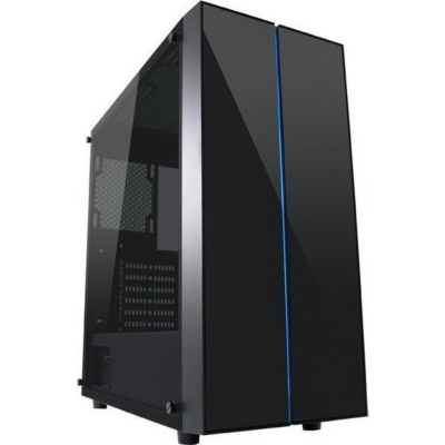 LC-Power  Gaming 994B Vitreous Midi Tower Gaming Gehäuse mit Seitenfenster | 4260070126529