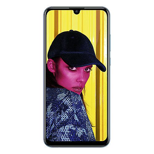 HUAWEI P smart 2019 Dual SIM sapphire blue Android 9.0 Smartphone Dual Kamera auf Rechnung bestellen