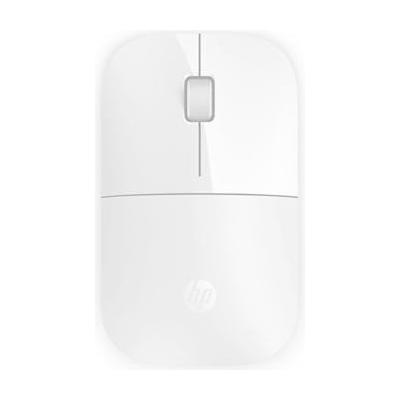 HP  Z3700 Maus V0L80AA kabellos USB-Empfänger weiß | 0889894813152