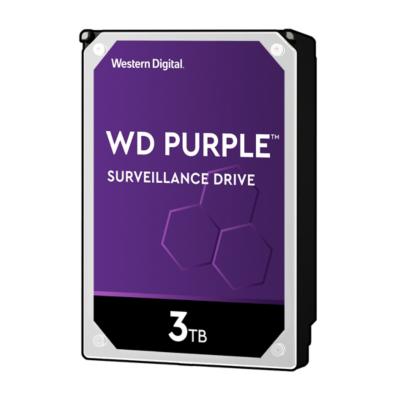 Western Digital WD Purple WD30PURZ – 3TB 5400rpm 64MB 3,5 Zoll SATA600 | 0718037856735