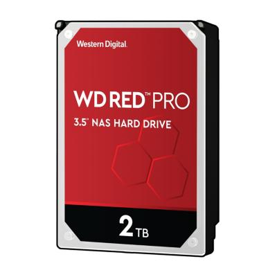 Western Digital WD Red Pro WD2002FFSX – 2TB 7200rpm 64MB 3.5zoll SATA600   0718037835570