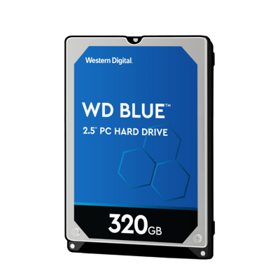 Western Digital WD Blue WD3200LPCX – 320GB 5400rpm 16MB 2.5zoll – SATA600 | 0718037810713