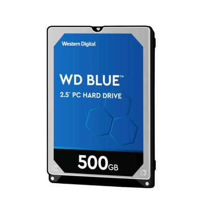 Western Digital WD Blue WD5000LPCX – 500GB 5400rpm 16MB 2.5zoll – SATA600 | 0718037810775