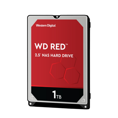 Western Digital WD Red WD10JFCX – 1TB 5400rpm 16MB 2.5zoll – SATA600 | 0718037804149