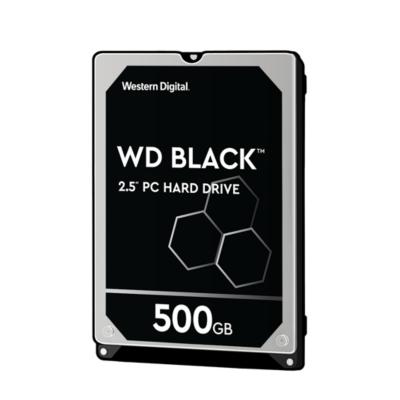 Western Digital WD Black WD5000LPLX – 500GB 7200rpm 32MB 2.5zoll – SATA600 | 0718037829982