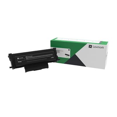 Lexmark  B222H00 Rückgabe-Toner Schwarz für ca. 3.000 Seiten | 0734646690386