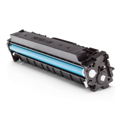 HQ Patronen Alternative zu HP CF540A / 203A Toner Schwarz für ca. 1.400 Seiten   4050586015352