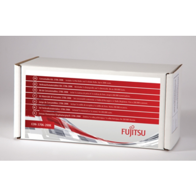 Fujitsu  CON-3706-200K Consumable Kit Verbrauchsmaterialienkit   5032140201981