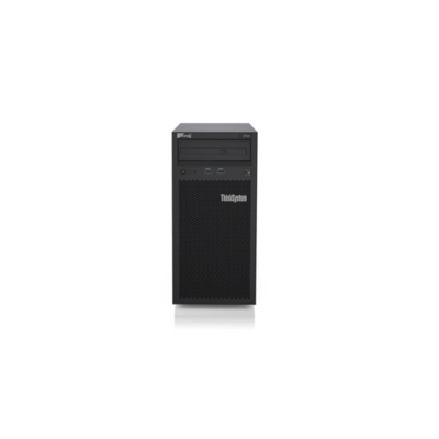 Lenovo  ThinkSystem Server ST50 Intel® Xeon® Prozessor E-2124G 8GB 4TB 7Y48A007EA | 0889488489282