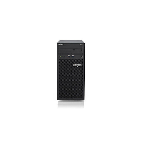 Lenovo ThinkSystem Server ST250 - Xeon E-2124 16GB DVD±RW (7Y45A010EA)