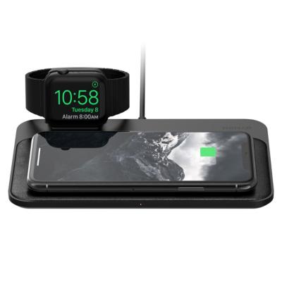 Nomad  Base Station Apple Watch Edition | 0855848007601