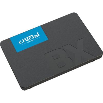 Crucial  BX500 SSD 960GB 2.5zoll Micron 3D NAND SATA600 – 7mm | 0649528788368