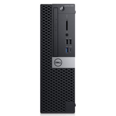 Dell  OptiPlex 5060 SFF – i5-8500 8GB/256GB SSD Intel HD 630 DVD±RW Windows 10 Pr | 5397184102824