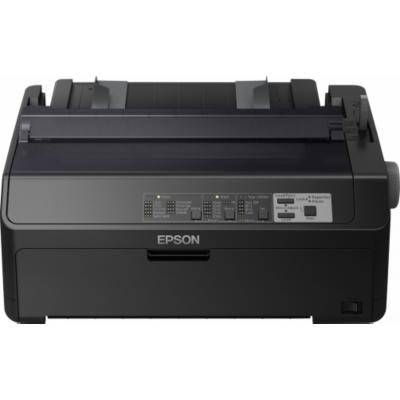 Epson  LQ-590IIN Nadeldrucker LAN 24 Nadeln | 8715946651361