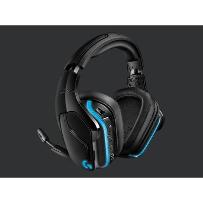 Logitech Gaming Logitech G935 7.1 Kabelloses Gaming Headset mit Surround Sound/ Lightsync | 5099206081918