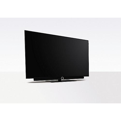 Loewe bild 2.49 126cm 49'' UHD Smart Fernseher schwarz auf Rechnung bestellen
