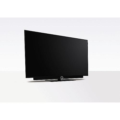Loewe bild 2.43 109cm 43'' UHD Smart Fernseher schwarz auf Rechnung bestellen