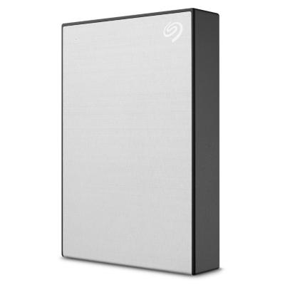 Seagate  Backup Plus Portable (2019) USB3.0 – 4TB 2.5Zoll silber | 3660619405961