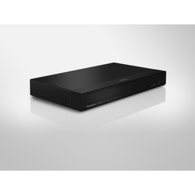 Panasonic  DP-UB154EG-K 4K ULTRA HD Blu-ray Player Schwarz | 5025232889310