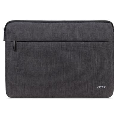 Acer  Protective Sleeve Notebookschutzhülle 35,6 cm (14 Zoll) dunkelgrau | 4713883711449