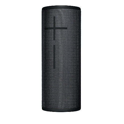 Ultimate Ears UE Megaboom 3 Bluetooth Speaker schwarz