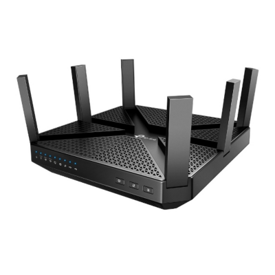 TP-Link  Archer C4000 4000MBit/s Tri-Band Gigabit WLAN-ac Router | 6935364081423