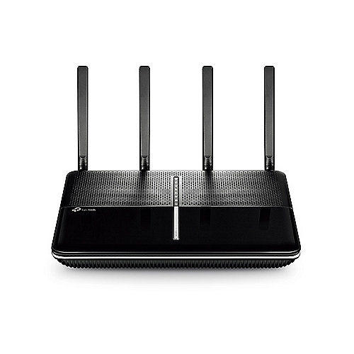 TP-LINK Archer VR2800 AC2800 WLAN DSL Gigabit Router AT Annex A