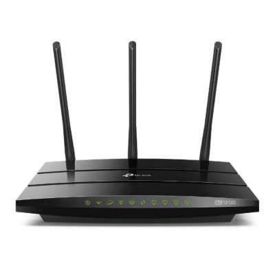 TP-Link  Archer VR400 AC1200 WLAN DSL Router AT Annex A | 6935364096854