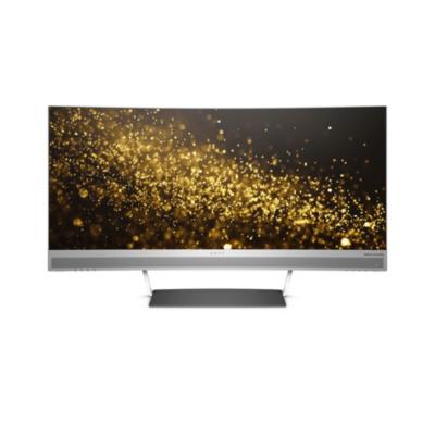 HP  Envy 34 Curved 86cm(34″) WQHD IPS Monitor – HDMI/DP/USB-C u. Bang&Olufsen LS | 0889899541753