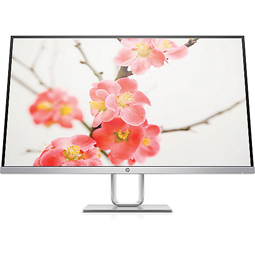 "HP Pavilion 27q Display 68,58cm (27"") 16:9 QHD HDMI/DP 5ms 10Mio:1 silber"