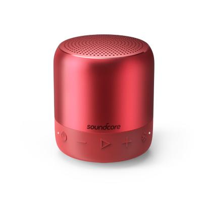 Anker  SoundCore Mini 2 Bluetooth Speaker rot | 0848061052145