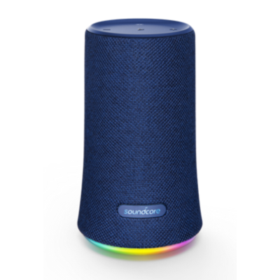 Anker  SoundCore Flare Bluetooth Speaker blau | 0848061053524