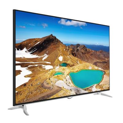Telefunken XU65H529 164cm 65 4K UHD Smart Fernseher auf Rechnung bestellen
