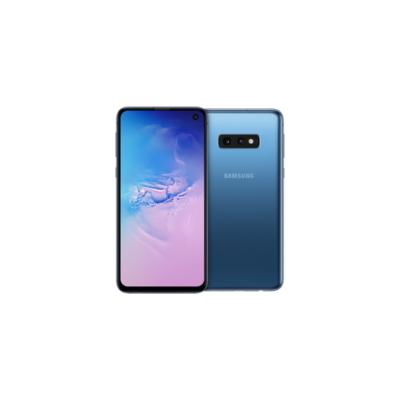 Samsung GALAXY S10e prism blue G970F 128 GB Android 9.0 Smartphone auf Rechnung bestellen