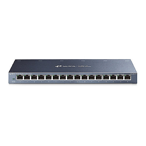 TP-LINK TL-SG116 16x Port Gigabit Desktop Switch