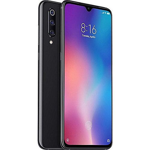 Xiaomi Mi 9 (6GB+128GB) piano black