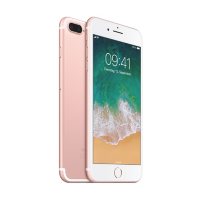 Apple  iPhone 7 Plus 128 GB roségold MN4C2ZD/A | 0190199121379