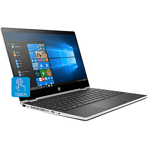 "HP Pavilion x360 14-cd0001ng 4415U 8GB/256GB SSD 14""HD W10 FC"
