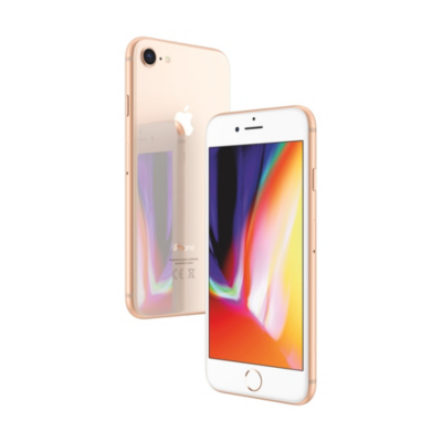 Apple  iPhone 8 256 GB Gold MQ7H2ZD/A | 0190199121737